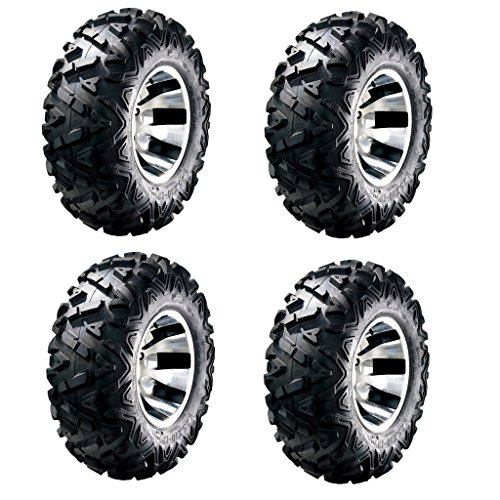 atv rim and tire package - 6