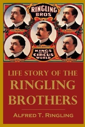 Ringling Circus (Life Story of the Ringling Brothers)