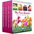 The Four Seasons Box Set: The Four Seasons Books 1-4