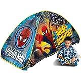 Playhut Spiderman Bed Tent