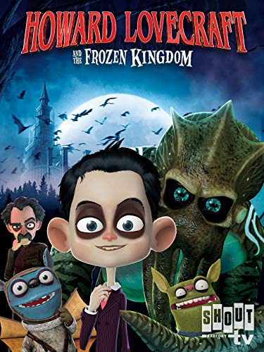 Howard Lovecraft And The Frozen Kingdom -