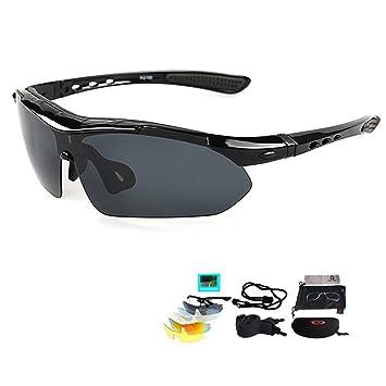 167219c27b VILISUN Polarized Sports Sunglasses