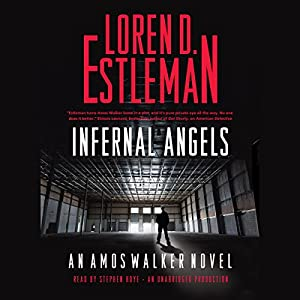 Infernal Angels Audiobook