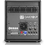 "LD Systems Dave G3 Compact 12"" Active PA"