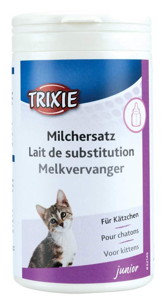Trixie Leche de sustitución para Gato: Amazon.es: Productos para mascotas