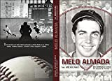 img - for Melo Almada, 1er. Mexicano En Grandes Ligas book / textbook / text book