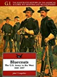 Bluecoats, J. Phillip Langellier, 0791053660