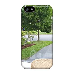 Fashion PC For SamSung Galaxy S4 Mini Phone Case Cover - View Of Street Defender