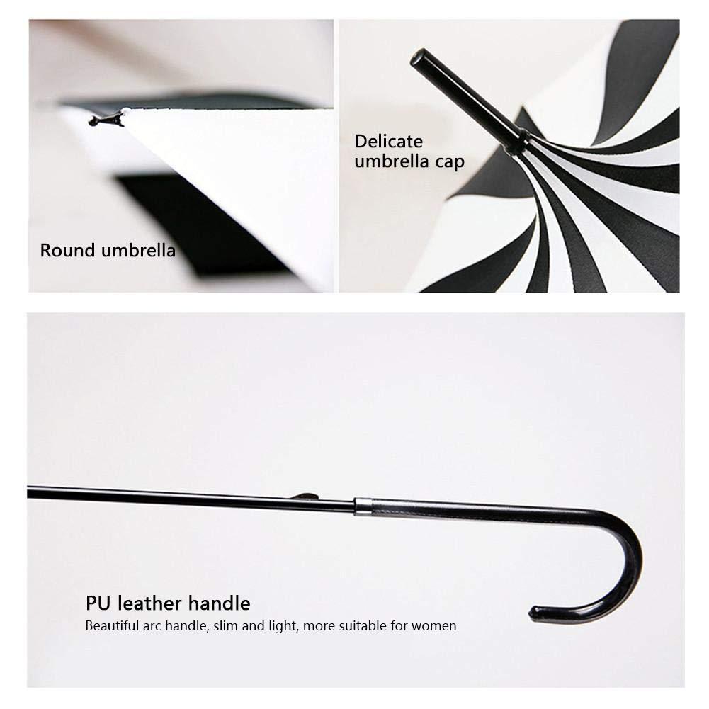 75632b70cecb Amazon.com: Dreamseeker Golf Umbrella, Windproof Umbrella ...