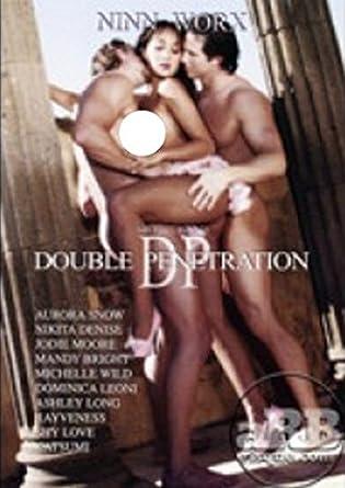 Made ninn double penetration