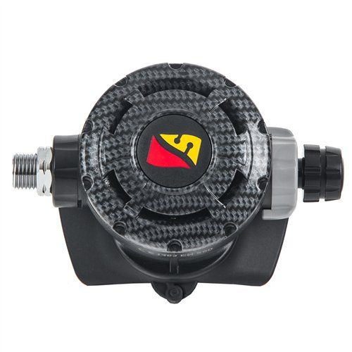 - Dive Rite XT2 Second Stage Only (No Hose) - Right Hand