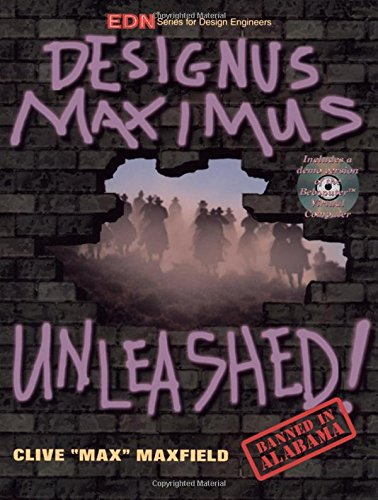 Designus Maximus Unleashed!-cover