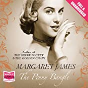 The Penny Bangle | Margaret James