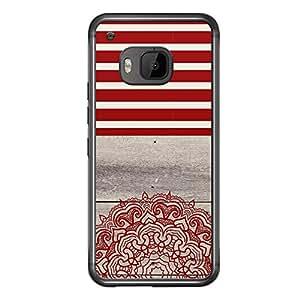 Loud Universe Samsung Galaxy Note 3 Love Valentine Files A Valentine 55 Transparent Edge Case - Multi Color
