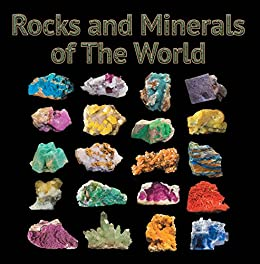 Rocks Minerals World Minerology Sedimentology ebook