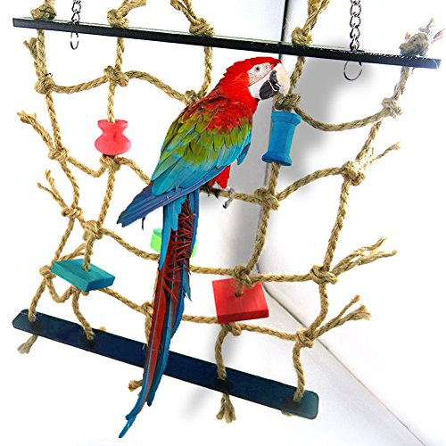 MARBOL Supplies Climbing Parakeet Activity product image