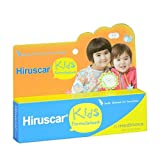 Hiruscar Kids Gentle Oatmeal Skin Formulation Gel 10 G. or 0.35 OZ.