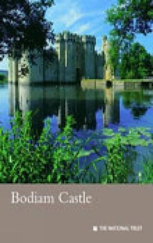 Bodiam Castle (Book of House)