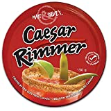 Matt & Steve's Caesar Rimmer - 150 g tins (2 Pack)