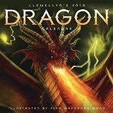 Llewellyn s 2018 Dragon Calendar