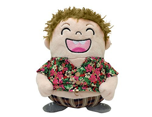 Gordos The Goonies 30th Anniversary Exclusive Chunk Gordos Plush -