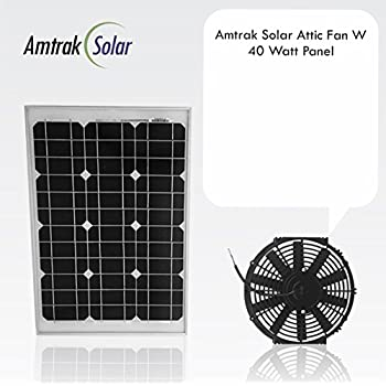Solar Roof Vent Solar Attic Fan Solar Rvoblaster With