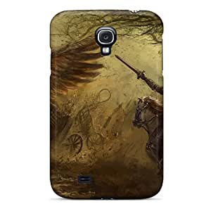 Fashion Protective Slayer Of Beasts Case Cover For Galaxy S4