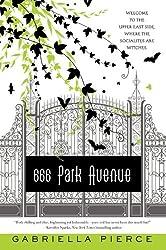 666 Park Avenue: A Novel (666 Park Avenue Novels)