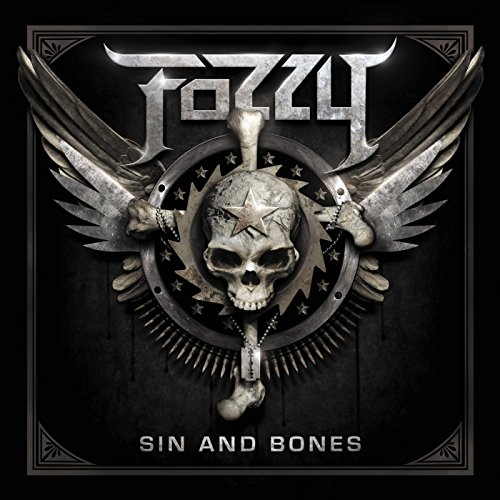 Spider In My Mouth (Fozzy Sin And Bones)