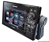 Raymarine ES78 Multifunction Display with Wi-Fi & Chrip Down Vision, 7""
