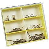 Maurice Sporting Goods THA-1 Hook Assortment, Trout, 56-Pc. - Quantity 6