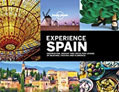 Lonely Planet: The world's leading travel guide publisher Inside Lonely Planet's Experience Spain you'll travel through buzzing cities, rural villages, rugged mountains and blissful beaches, discovering the secrets of Barcelona and Madrid's n...