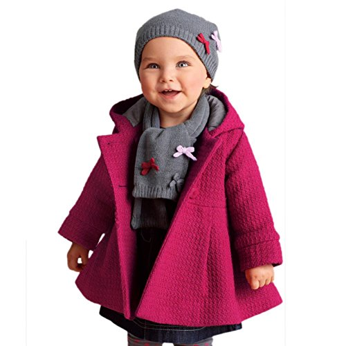 Weixinbuy Toddler Outwear Spring Winter product image