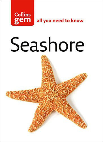 Collins Gem Seashore: Quick Guide to Identifying Plants and Animals