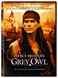 Grey Owl poster thumbnail