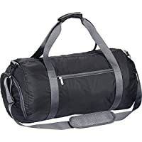 #1 Top Recommended Gym Bag - Gym Bag for Men and Women with Wet Pocket - Premium Quality