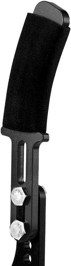 27//29 T300 T500 Fanatec Osw Dirt Rally Nero REFURBISHHOUSE Nuovo Sistema Frenante 14 Bit Hall Sensor USB Freno Un Mano Sim per Giochi di Corse G25