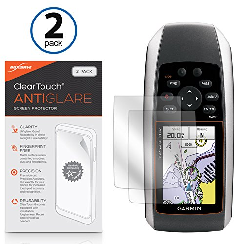 Garmin GPSMAP 78sc Screen Protector