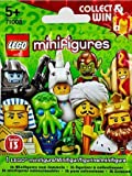 LEGO Series 13 Minifigures - ONE RANDOM PACK (71008)