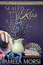 Sealed With A Kiss (Small Town Swains)