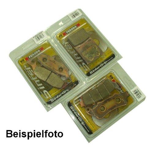 Bremsbel/äge Ferodo Sintermetall FDB 2120 ST