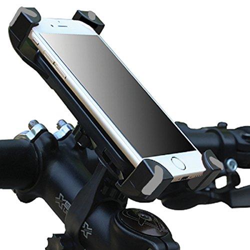 Universal Bike Phone Mount Holder for Bicycle Handlebar Cell