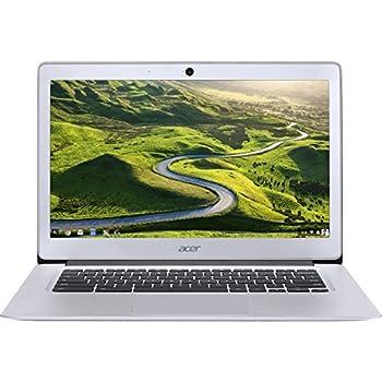 "Acer Chromebook 14"" Display, IPS Screen, 4GB Ram, 32GB Flash, ChromeOS, Laptop (Certified Refurbished)"