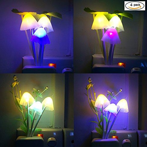 low blue night light bulb - 8