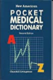 New American Pocket Medical Dictionary 9780443085819