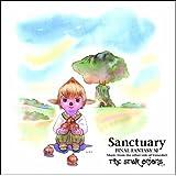Sanctuary/THE STAR ONIONS