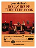 Doll House Furniture Book, Joan McElroy, 0394400577