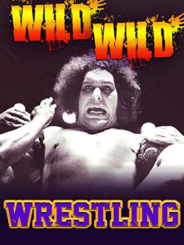(Wild Wild Wrestling)