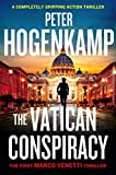 The Vatican Conspiracy: A completely gripping