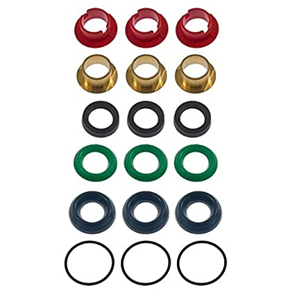 Amazon com : AR North America Pump Seal Kit XTA, XTV : Garden & Outdoor